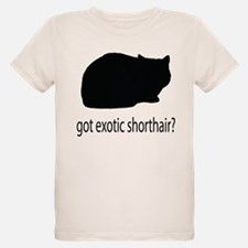 Got exotic shorthair? T-Shirt