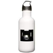 A Light in the Darkness Water Bottle