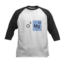Periodic Table Design (Oh My Tee