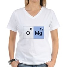 Periodic Table Design (Oh My Shirt