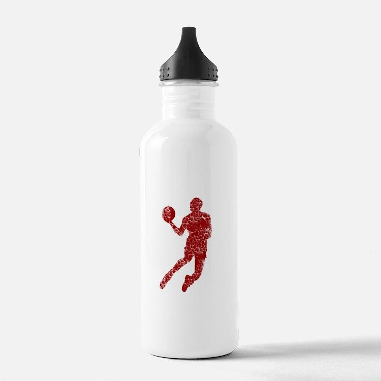 Worn, Air Jordan Water Bottle