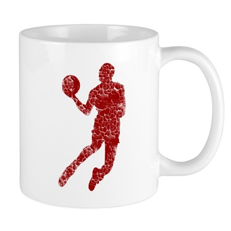 Worn, Air Jordan Mug