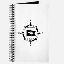 Nantucket MA - Compass Design Journal