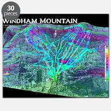 Windham Mountain Puzzle