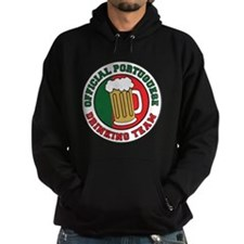 Portuguese Drinking Team Hoody