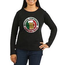 Portuguese Drinking Team T-Shirt