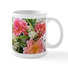 Cute Boquet Mug