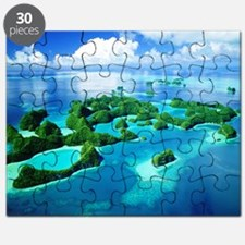 ROCK ISLANDS PALAU Puzzle