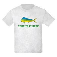 Customizable Dorado T-Shirt