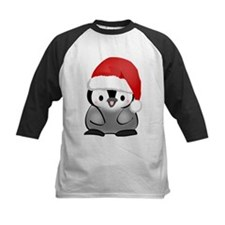 Cute Holiday Penguin Tee