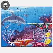 Unique Randall Puzzle