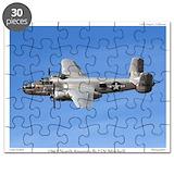 B 25 Puzzles