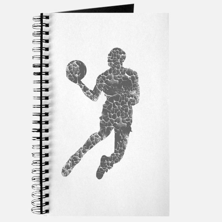 Superstar Baller Journal