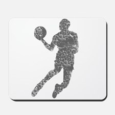 Superstar Baller Mousepad