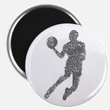 Superstar Baller Magnet