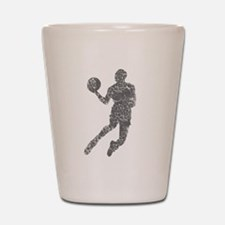 Superstar Baller Shot Glass