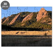 Flatiron Puzzle