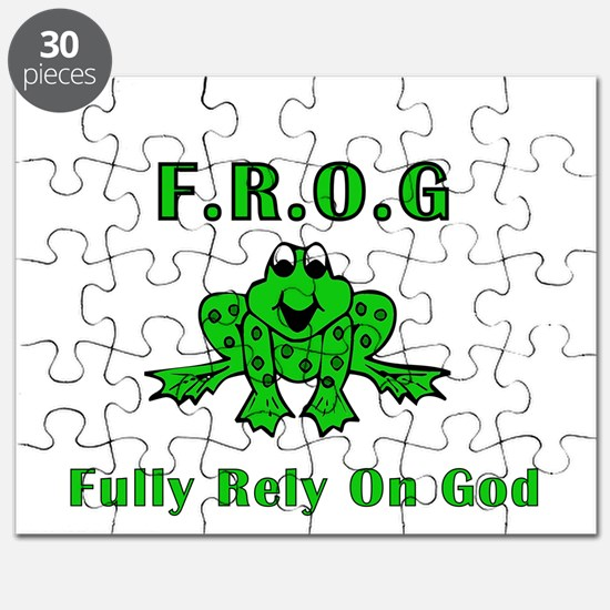 Fully Rely God Puzzles Fully Rely God Jigsaw Puzzle Templates