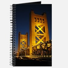 Sacramento Bridge Journal
