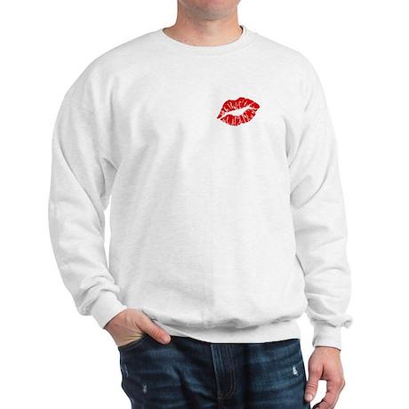 Twilight Thing Lips Sweatshirt