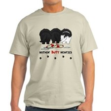Nothin' Butt Newfies T-Shirt
