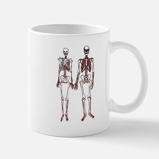 Cute Couples costume Mug