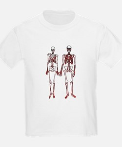Cute Couples costume T-Shirt