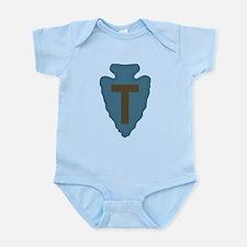 36th Infantry Infant Bodysuit