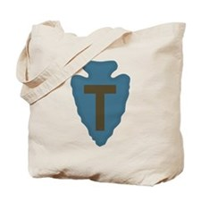 36th Infantry Tote Bag