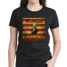 George Washington 1792 Campaign Tee