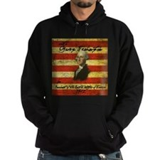 George Washington 1792 Campaign Hoodie
