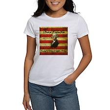 George Washington 1792 Campaign Tee