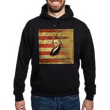 John Adams 1800 Campaign Hoodie