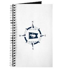 Nantucket MA - Compass Design Journal