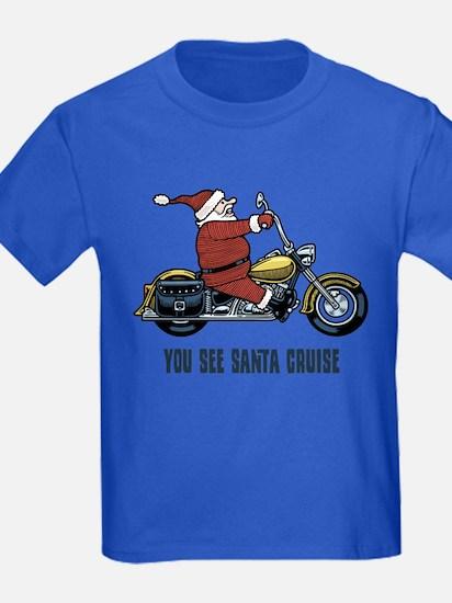You See Santa Cruise T