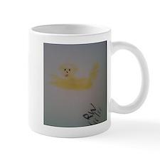 Scruffy Mug