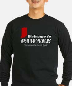 Welcome to Pawnee T