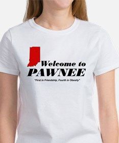 Welcome to Pawnee Tee