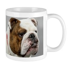 ENGLISH BULLDOG GRUMP Mug