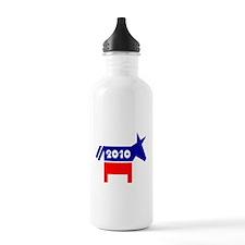 Dems * 2010 * Water Bottle