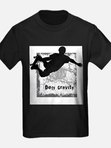 Defy Gravity Urban 3 T-Shirt