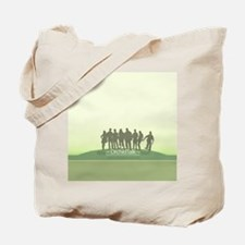 Phal Tote Bag