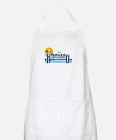 Nantucket MA - Pier Design Apron