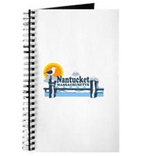 Nantucket MA - Pier Design Journal
