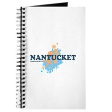 Nantucket MA - Seasshells Design Journal