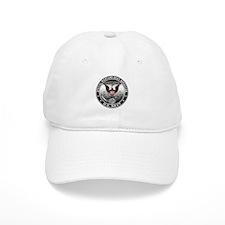 USN Special Warfare Boat Oper Baseball Cap