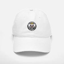 USN Special Warfare Operator Baseball Baseball Cap