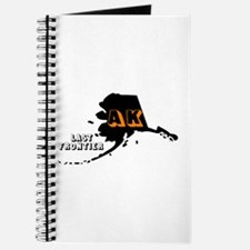 AK LAST FRONTIER Journal