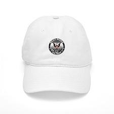 USN Navy Diver Eagle ND Cap