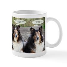 I'm better looking Mug